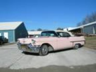 1957 Cadillac Series 62 Convertible Original
