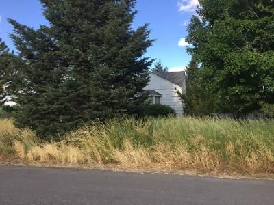 2 Bed 1 Bath Preforeclosure Property in College Place, WA 99324 - NE Damson Ave