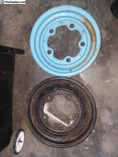 5 lug wheel trade