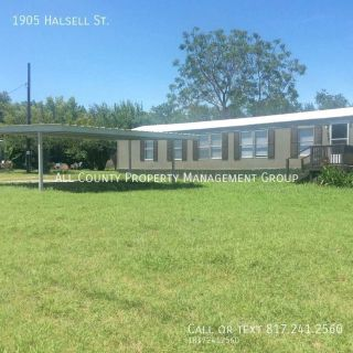 Downtown Bridgeport, Mobile home with land