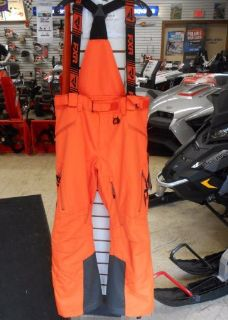 Sell FXR MISSION-X PANT ORANGE SIZE: LARGE 15156.30013 motorcycle in North Adams, Massachusetts, United States, for US $224.99