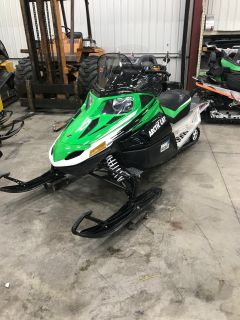 2014 Arctic Cat F5 LXR