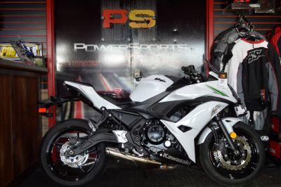 2017 Kawasaki Ninja 650 Sport Motorcycles Lake Park, FL
