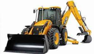 2017 JCB 4CX-14 Super