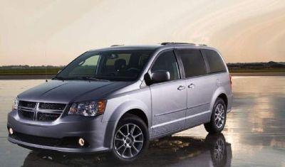 Dodge Caravan Dealership Maple