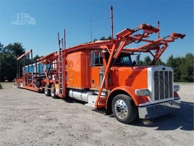 2014 PETERBILT 388 For Sale In Winder, Georgia