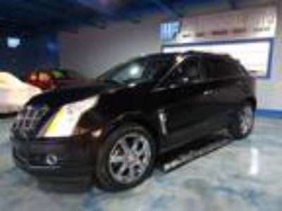 2011 Cadillac Srx for Sale
