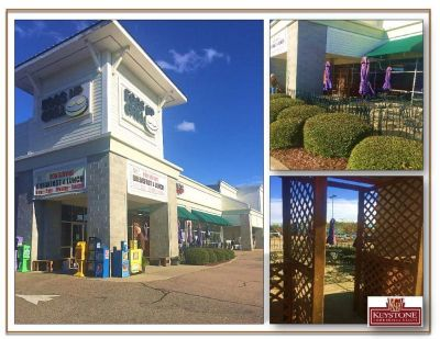 Surfside Center-2,750SF Restaurant-Business for Sale