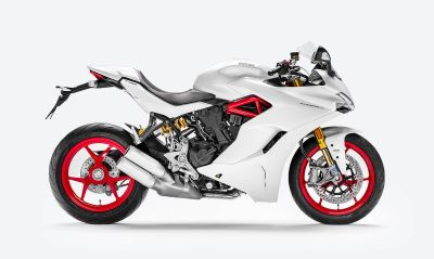2018 Ducati supersport s Moped Motorcycles New Haven, CT