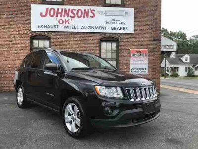 Used 2012 Jeep Compass for sale