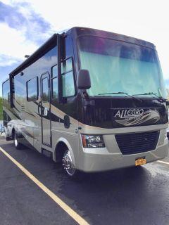 2012 Tiffin Allegro 30 GA