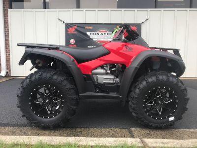 2018 Honda FourTrax Rincon Utility ATVs Greenville, NC