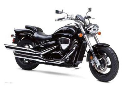 2009 Suzuki Boulevard M50 Cruiser Motorcycles Greensburg, PA