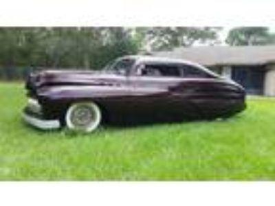 1950 Mercury Lead Sled All Steel