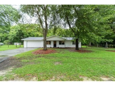 3 Bed 2 Bath Foreclosure Property in Ocklawaha, FL 32179 - SE 130th Ave