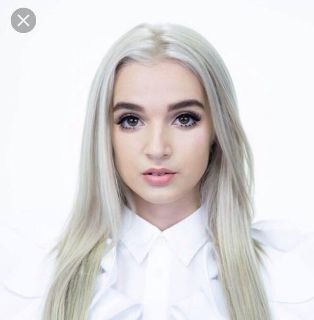 Two tickets to Poppy concert 2/6/18