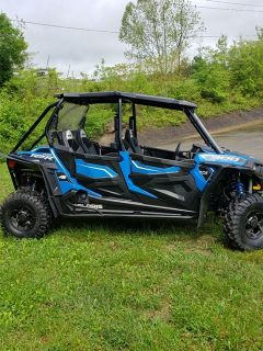 2015 Polaris RZR XP 4 900
