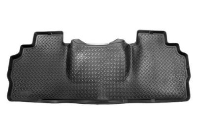 Purchase Husky Liners 60851 06-08 Dodge Ram Black Custom Floor Mats 2nd Row motorcycle in Winfield, Kansas, US, for US $91.95