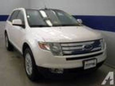 2010 Ford Edge Station Wagon SEL