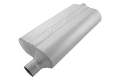 Purchase New Flowmaster 1967 Chevy Camaro Exhaust Muffler to Moderate 942053 motorcycle in Santa Rosa, California, US, for US $101.99
