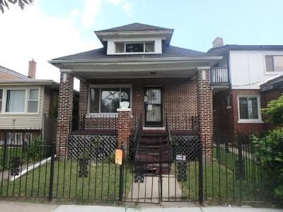 3 Bed 2 Bath Foreclosure Property in Chicago, IL 60619 - E 91st Pl
