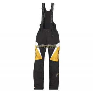 Buy Ski-Doo Ladies X-Team Highpants - Yellow motorcycle in Sauk Centre, Minnesota, United States, for US $79.99