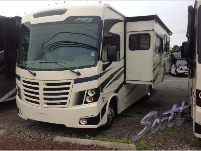 2019 Forest River Rv FR3 30DS