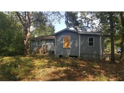 2 Bed 2 Bath Foreclosure Property in Denmark, SC 29042 - Baruch St