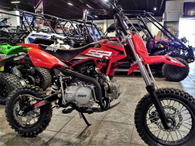 2019 SSR Motorsports SRN110 Semi Competition/Off Road Motorcycles Salinas, CA