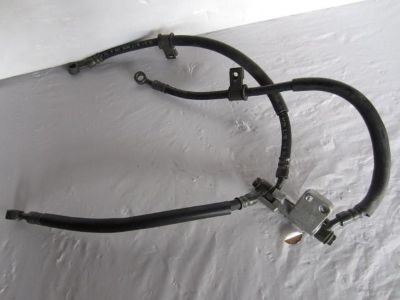 Find 06 suzuki GSX 600F katana front brake lines hoses motorcycle in Indianapolis, Indiana, US, for US $30.60