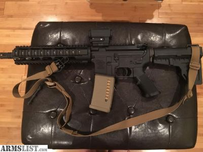 For Sale/Trade: Palmetto State Armory AR-15