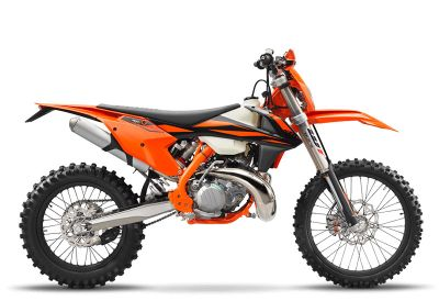 2019 KTM 300 XC-W TPI Competition/Off Road Motorcycles Lakeport, CA