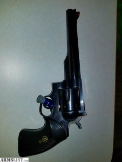 For Sale: Ruger Redhawk .44mag