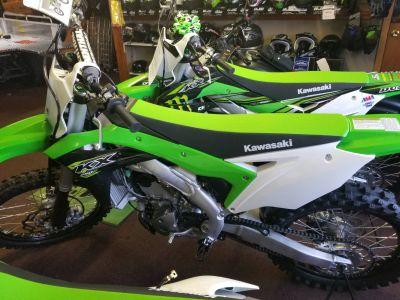2018 Kawasaki KX 250F Motocross Motorcycles Ledgewood, NJ