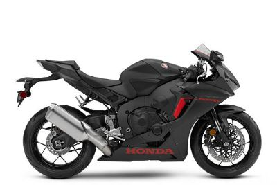 2017 Honda CBR1000RR ABS SuperSport Motorcycles West Bridgewater, MA
