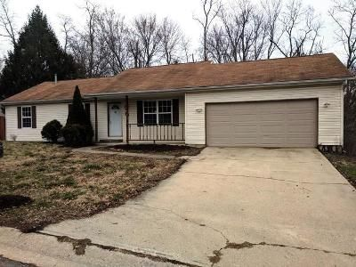 3 Bed 2 Bath Foreclosure Property in Belleville, IL 62221 - Innsbruck Ln