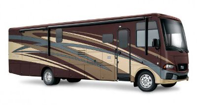 2020 Newmar Bay Star Gas Motorhome, Ford Chassis, Full Slide