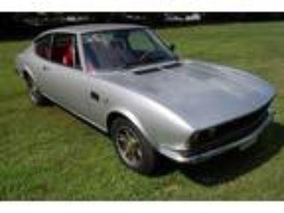 1972 Fiat Dino 2.4 Coupe