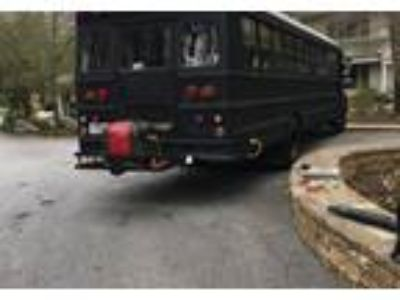 1999 International 56-Custom-School-Bus Bus Conversion in Spartanburg, SC