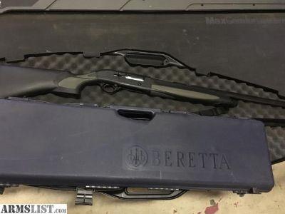 For Sale/Trade: Beretta AL391 Urika