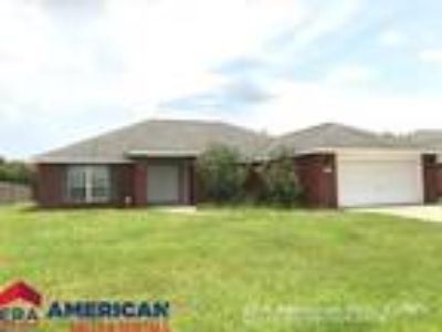 Four BR Two BA In Crestview FL 32539