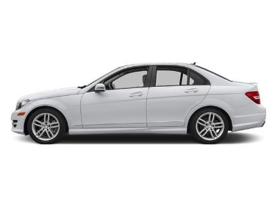 2014 Mercedes-Benz C-Class C250 Luxury ()