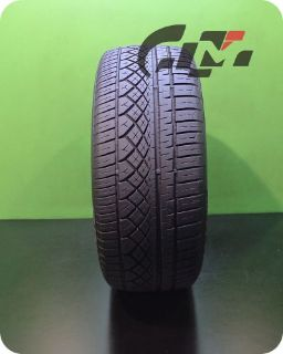 Purchase 1 Continental Tire 245/40/20 ZR Extreme Contact DWS Tuned 99Y No Patches #37201 motorcycle in Pompano Beach, Florida, United States, for US $140.00