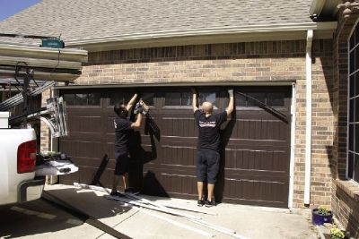 Professional Services for Garage Door Repair by Lavallee Overhead Door