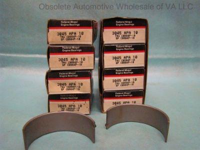 Rod Bearing Set Oldsmobile V-8 260//307//330//350//403