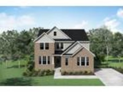 The Everly by Drees Homes: Plan to be Built