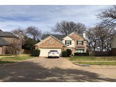 4 Bed 2.0 Bath Preforeclosure Property in Grapevine, TX 76051 - Kenwood Dr