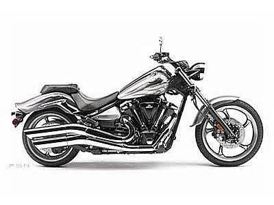2009 Yamaha Raider Cruiser Motorcycles Oakdale, NY