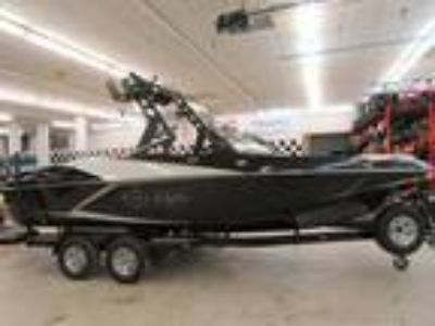 2018 Axis Wake Research A22