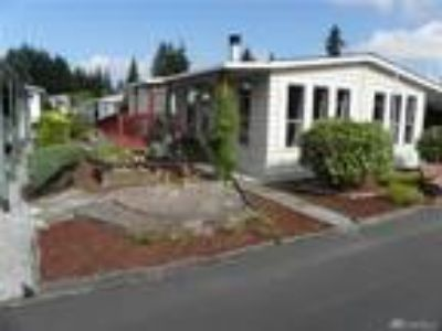 Everett Real Estate Manufactured Home for Sale. $67,500 3bd/Two BA.